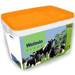 pietra da leccare per bovini / oligoelemento / con vitamine / con proteine
