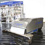 Raschiatore per letame robotizzato / per pavimento fessurato / a V RS250 DeLaval International