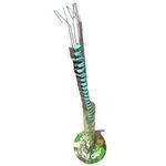 clip ad anello per supporto piante in acciaio inossidabile / per pomodori / per cetrioli / con ganci