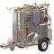gabbia di trattamento per mucche / idraulica / per cura degli unghioni / mobileSA0061 RSWopa B.V.