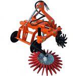 耕作工具ホルダー / レべリング / 条間 / ブドウの木用