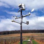 気象観測計