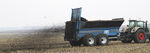 牽引式肥料散布機 / 縦型スプレッダー / 2軸