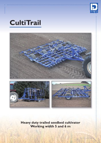 CULTITRAIL