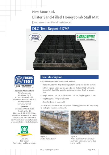 DLG Test Report 6179  F