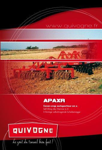 APAXR