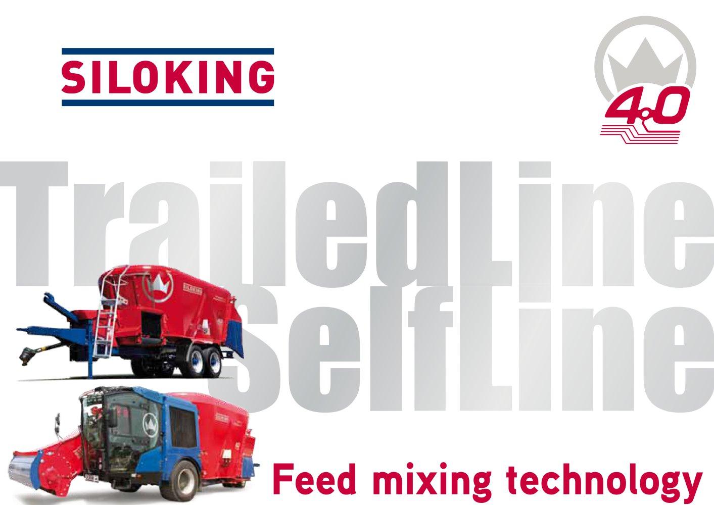 siloking feeding management