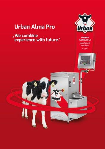Urban Alma Pro