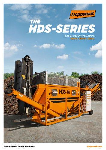 Brochure HDS-Series