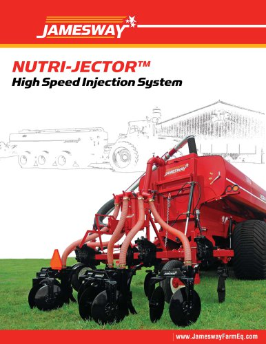 NUTRI-JECTOR