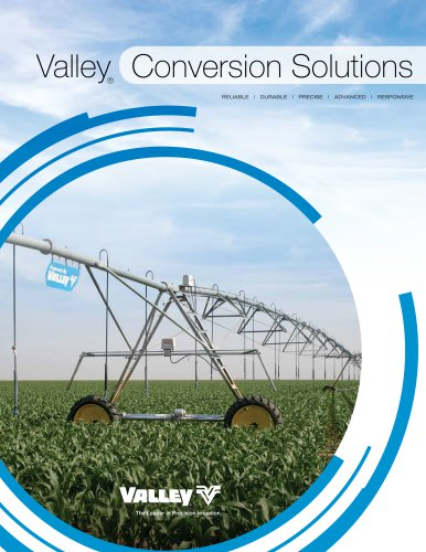 CONVERSION SOLUTIONS