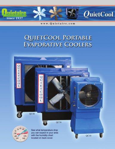 QuietCool Brochure