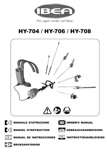 HY-70 Series