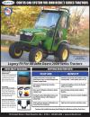 Cab Systems For John Deere® - Curtis Industries - PDF