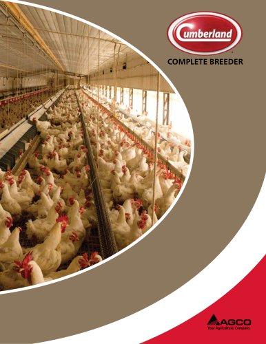 COMPLETE BREEDER - CUMBERLAND - PDF Catalogs | Technical