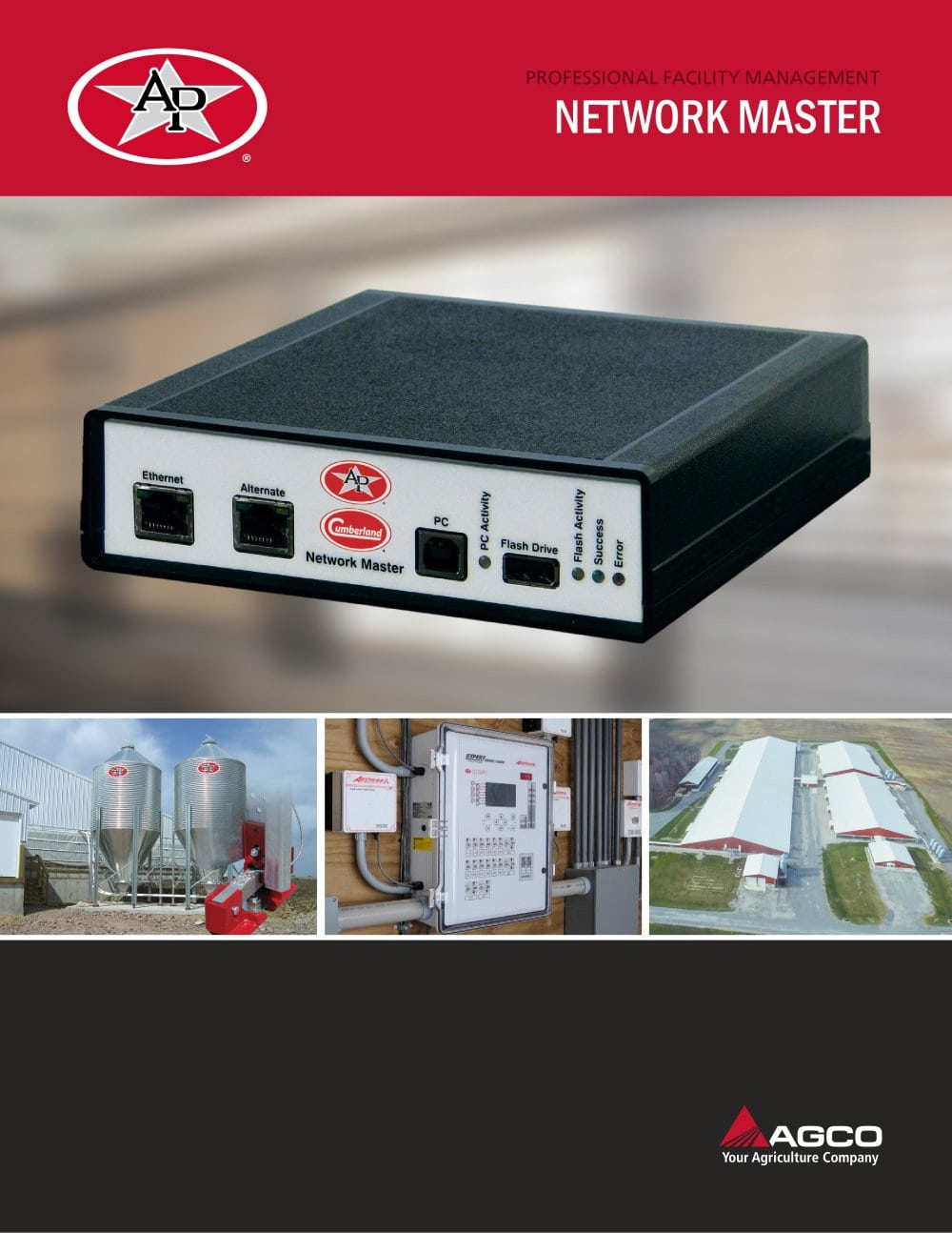 Ap 64 Network Master Automated Production Systems Pdf Catalogue