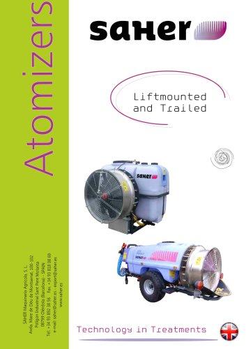 Atomizers