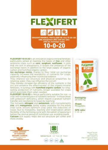 FLEXIFERT