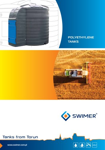 PRODUCT CATALOGUE- SWIMER 2018-2019