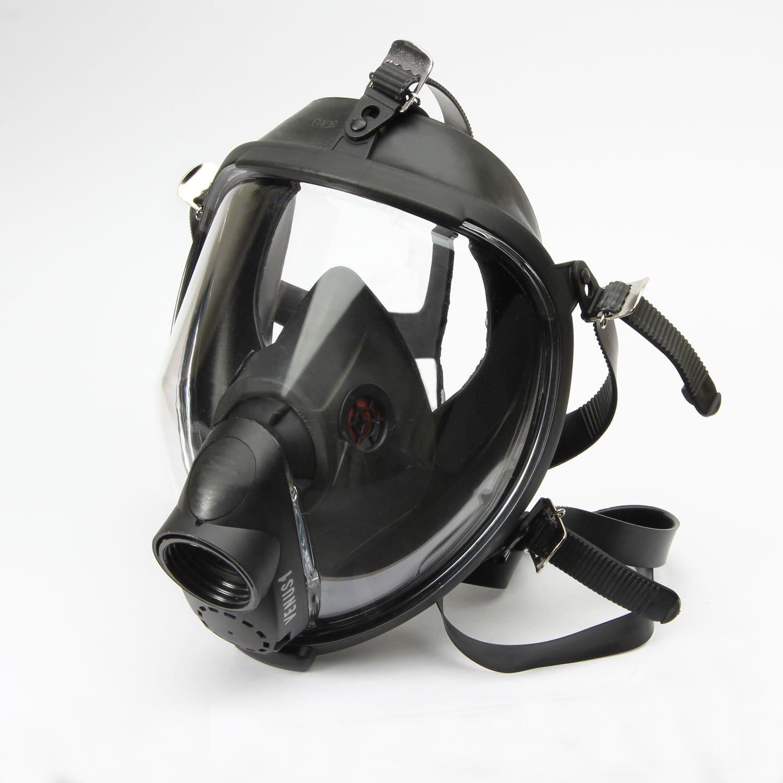 7104d2c31a5a6 Equipamento de proteção respiratória de face inteira - VENUS 1 ...