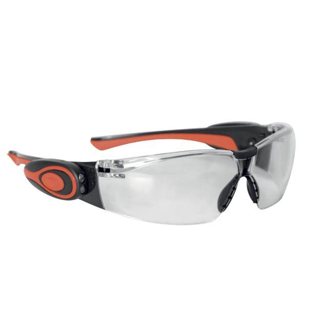 Óculos de proteção UV   leve   com LED   de ampla visão - ASA106-121 ... 7cff4ea80e