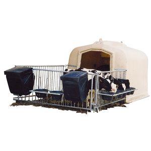 Abrigo com cercado - Todos os fabricantes do setor agropecuário - Vídeos 9107cabb36df