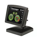 sistema de monitoramento para máquina agrícola / de controle de nível / à distância