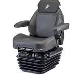assento para trator / com suspensão pneumática