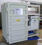 resfriador para produtos frescos / a vácuo / compacto