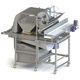 máquina de limpeza de colheitas de frutas