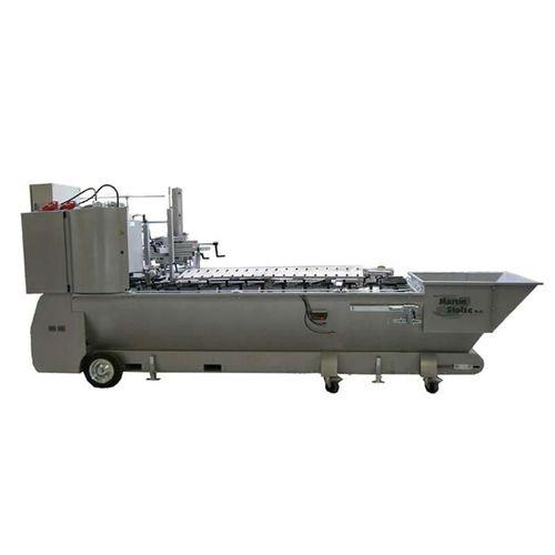 automatische Abfüllmaschine für Töpfe