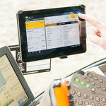 Software für Präzisionslandwirtschaft / Überwachung