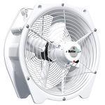 Ventilator für Gewächshäuser