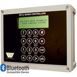 digitaler Zufuhrautomat