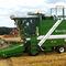 Getreide-Parzellenmähdrescher / für Forschungszwecke / mit EigenantriebC-70Haldrup