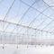 mehrschiffiges Gewächshaus / für Produktionszwecke / Stahlstruktur / mit RinneAPRLuxNOVAGRIC (Novedades Agrícolas, S.A.)
