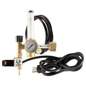 controlador de CO2