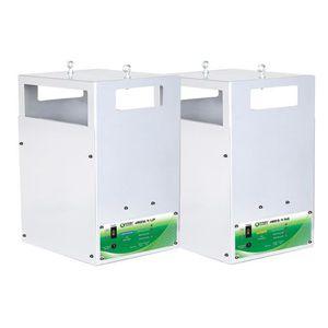 generador de CO2