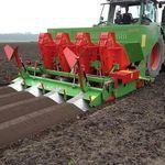 plantadora de patatas