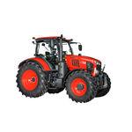 tractor variación continua