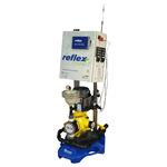inyector de fertilizante automático