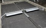 traílla para estiércol fluido de cadena / de cuerda / recta / en U