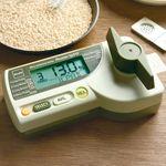 medidor de humedad para cereales