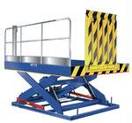 carro de transporte de plataforma / motorizado