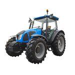 tractor estándar