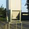 silo para cereales / para productos agroalimentarios / de fibra de vidrio / de maderaCUBO 2,7McAGRITECH S.R.L.