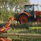 girodesbrozadora agrícola / trasera / de toma de fuerza / plegableRCP27 seriesLand Pride