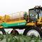 pulverizador autopropulsado / para grandes cultivos / con brazo plegado / neumático7550 Oxbo International Corporation