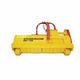 trituradora de eje horizontal relmolcado / de martillos / de toma de fuerza / hidráulico