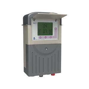 contrôleur d'irrigation pour filtration